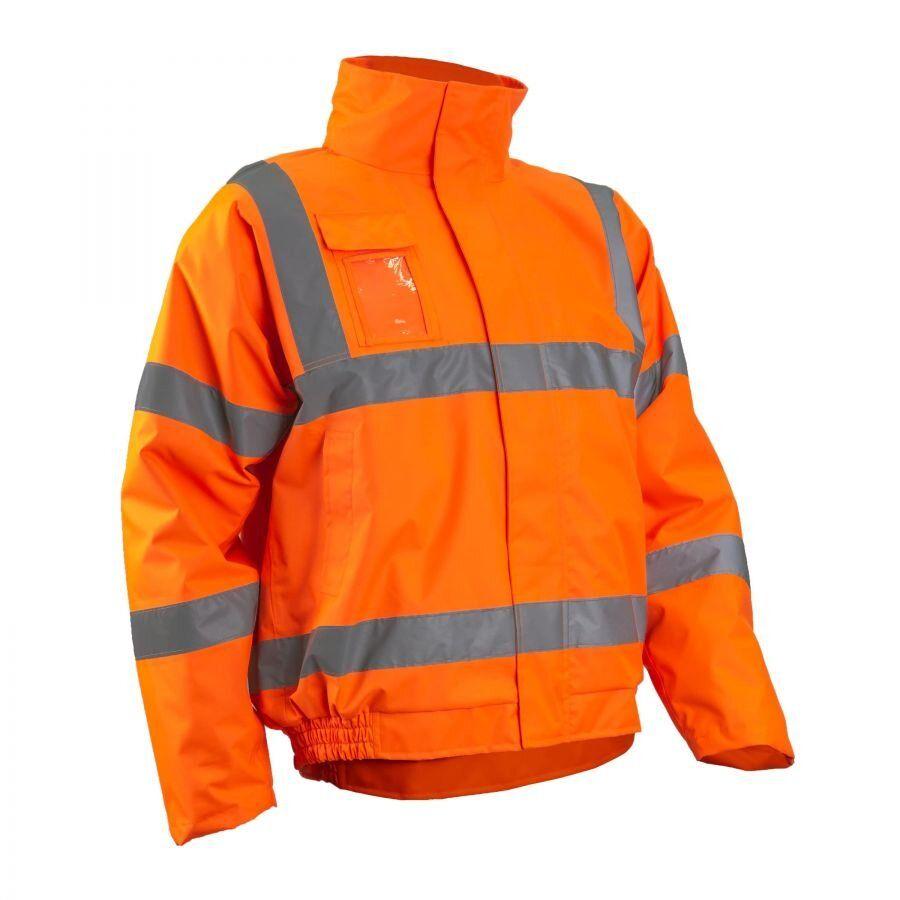 Защитная светоотражающая одежда Спецодежда 24